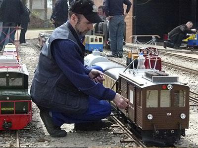 tren tripulado castellon