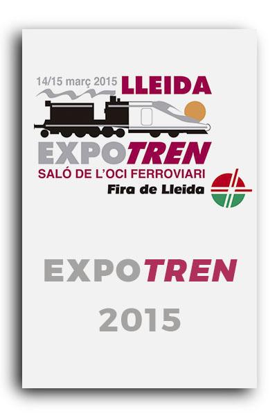 expo tren 2015