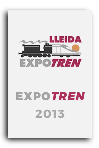 expotren 2013