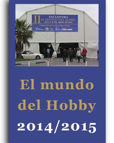 mundo hobby 2014