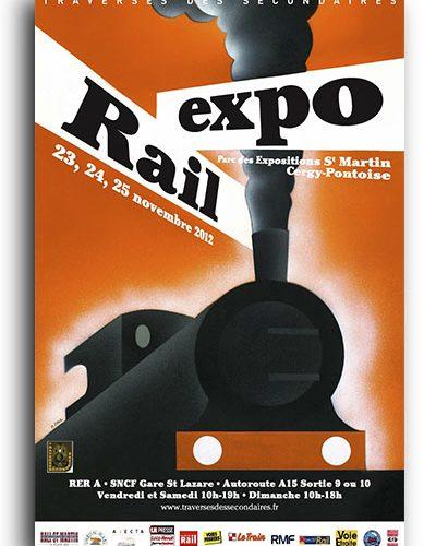 rail expo 2012