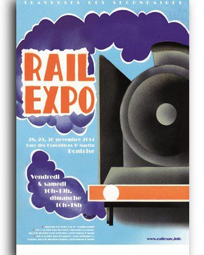 rail expo 2014
